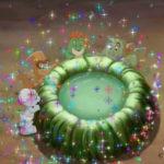 I Saurini e i Racconti della Fonte Magica